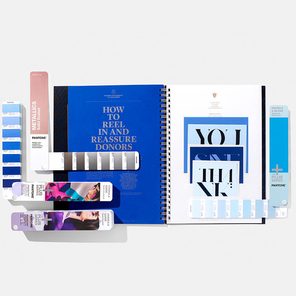 PANTONE Solid Guide Set - 2016 Edition Clearance