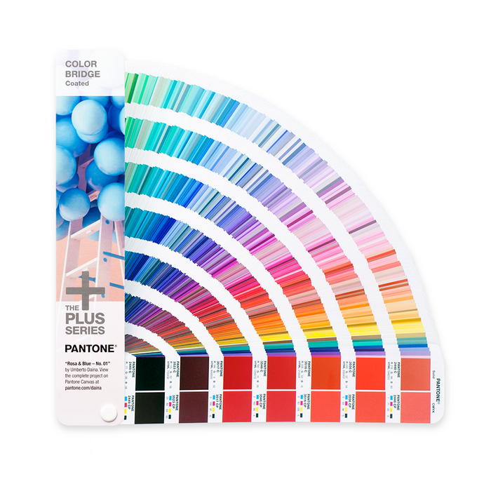 PANTONE Graphic Designer Starter Kit