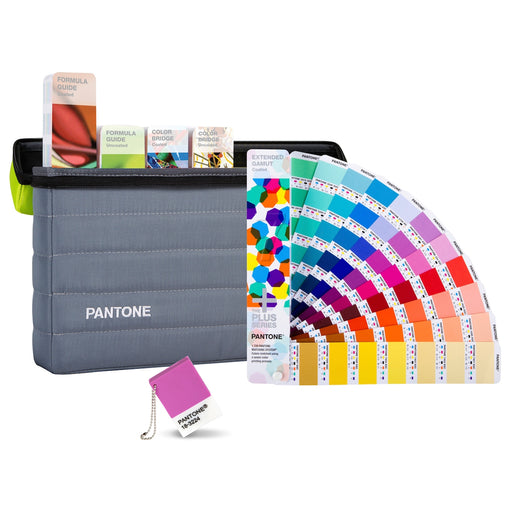 PANTONE Color Extended Combo Promo Bundle