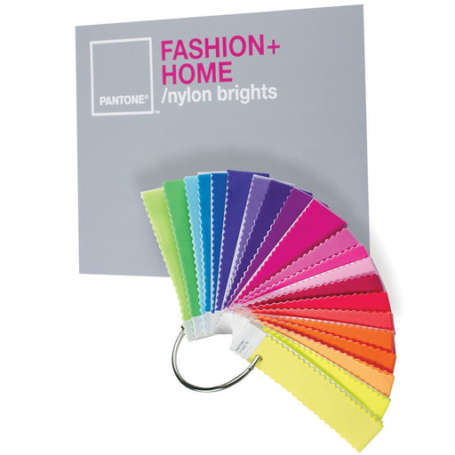 PANTONE Fashion & Home Paper Nylon Brights Set