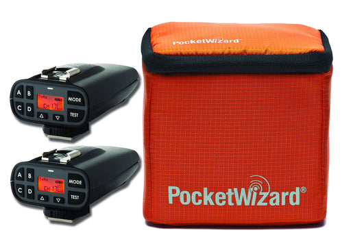 PocketWizard Plus IV Bonus Bundle 3