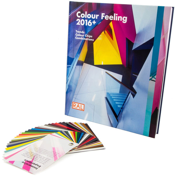 RAL Colour Feeling 2016+
