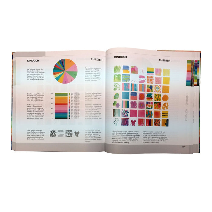 Ral Colours of Health & Care Publication