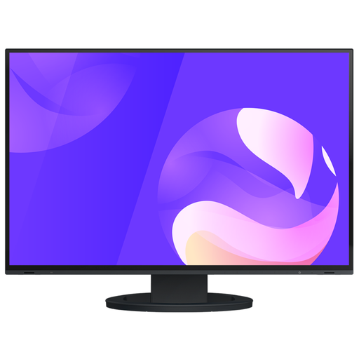 EIZO EV2495 24-inch LED FlexScan Monitor