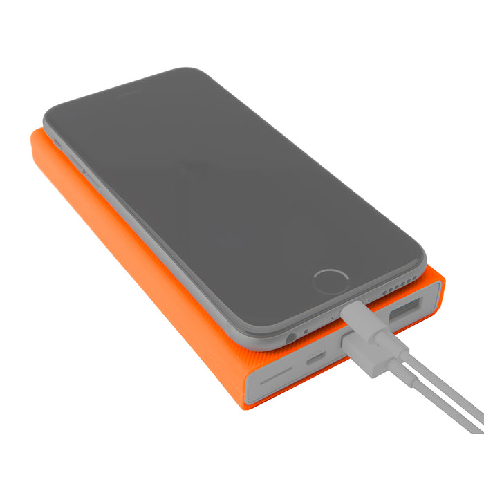 Tether Tools Rock Solid External Battery Pack Protective Sleeve