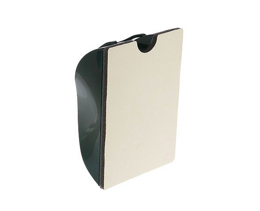 CleanSafe pad replacements (set of 2) v2
