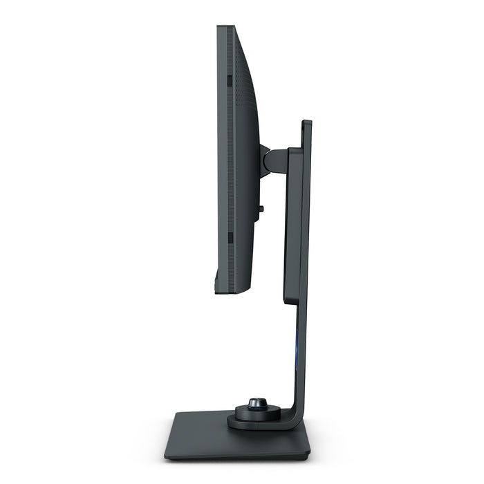 BenQ SW270C Photographer Monitor Stand View