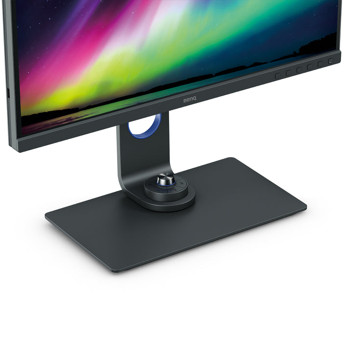 BenQ SW270C Photographer Monitor with 27 inch 2K Adobe RGB