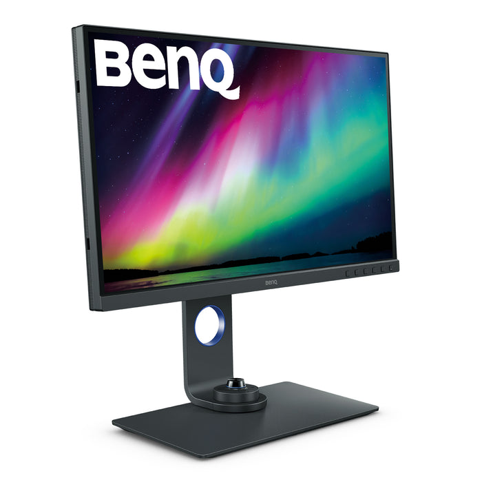 BenQ SW270C Photographer Monitor Screen
