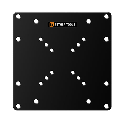 Tether Tools Rock Solid VESA Adapter Plate 200x200