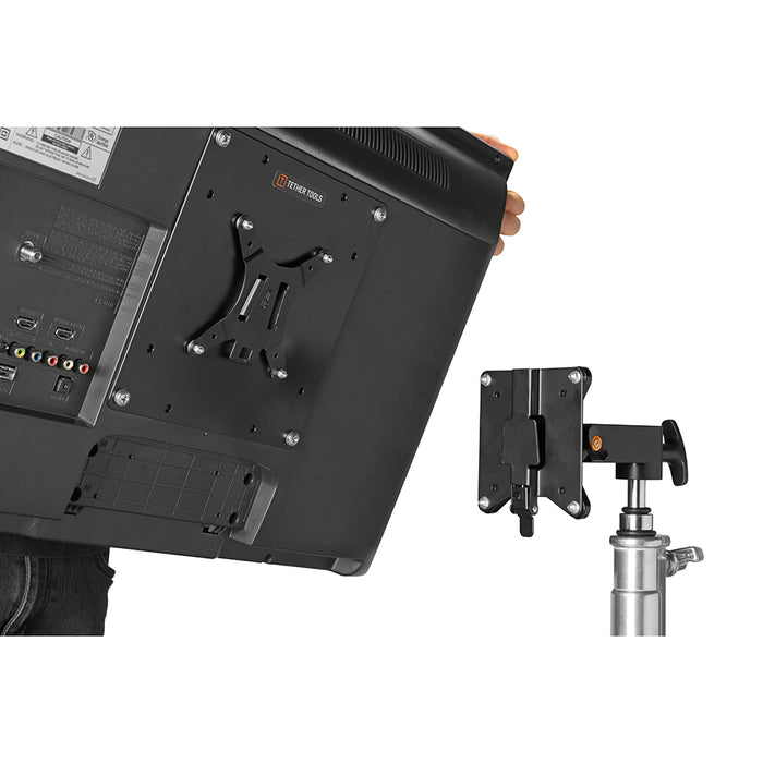 Tether Tools Rock Solid VESA Monitor Quick Release System