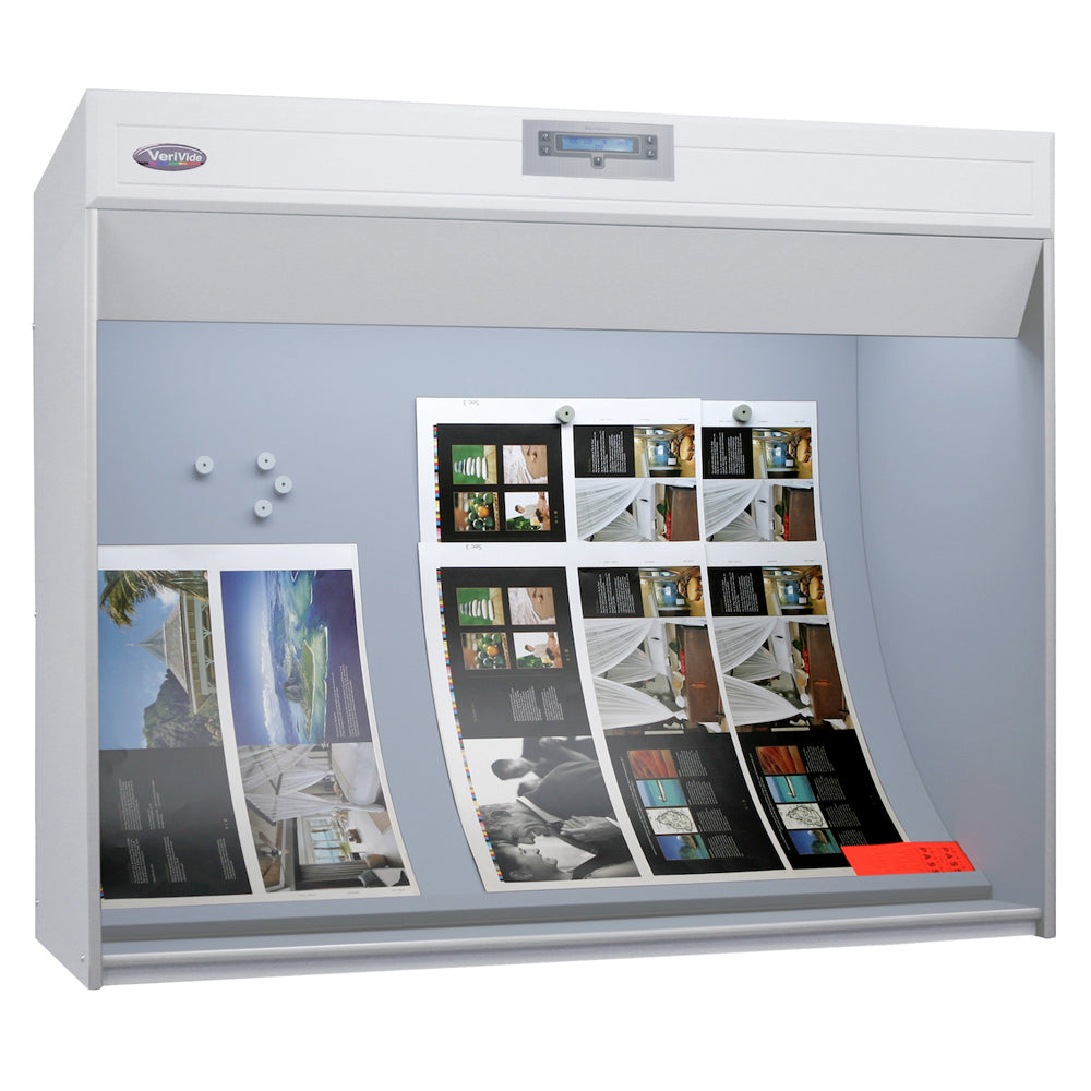 VeriVide Colour Control Cabinet (CCC) 150