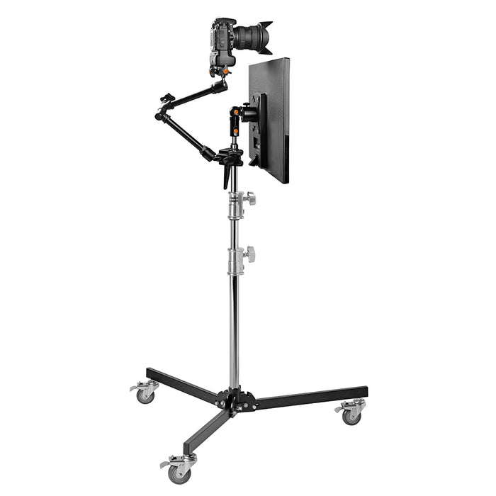 Tether Tools Rock Solid PhotoBooth Kit for Stands and Tripods