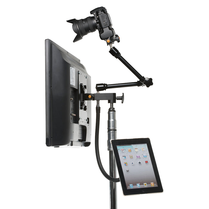 Tether Tools Rock Solid PhotoBooth Kit for Stands