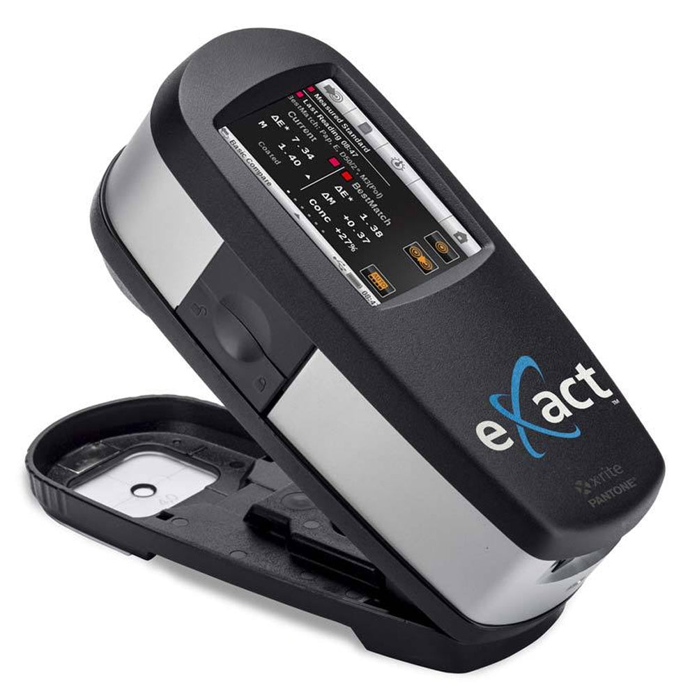 X-Rite eXact Densitometer (with Bluetooth)