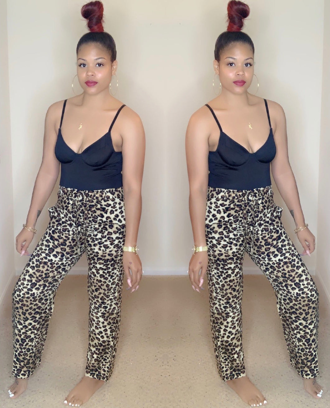 Leopard Things