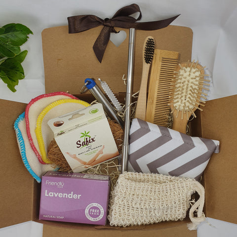 Eco Gift Bundle For Her