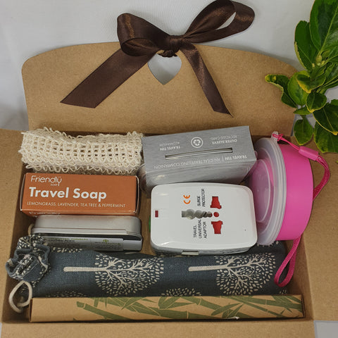Eco Travel Gift Bundle