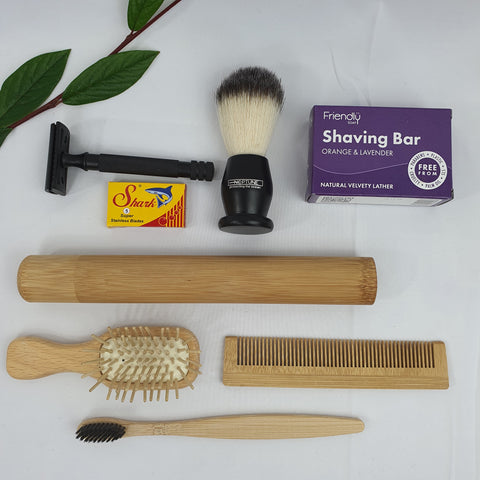 Eco Gift Bundle For Him