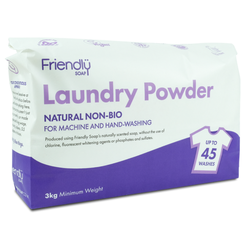 Friendly Laundry Soap