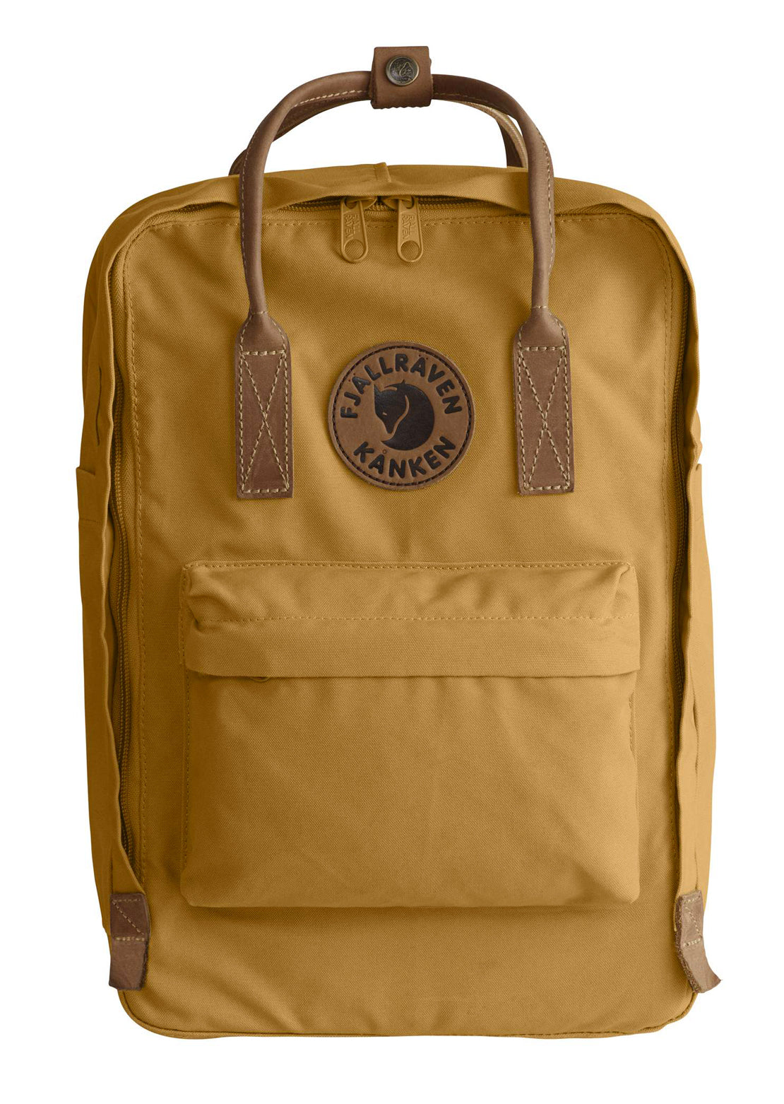 "Fjallraven 15"" Kanken No. 2 Laptop Backpack Acorn"
