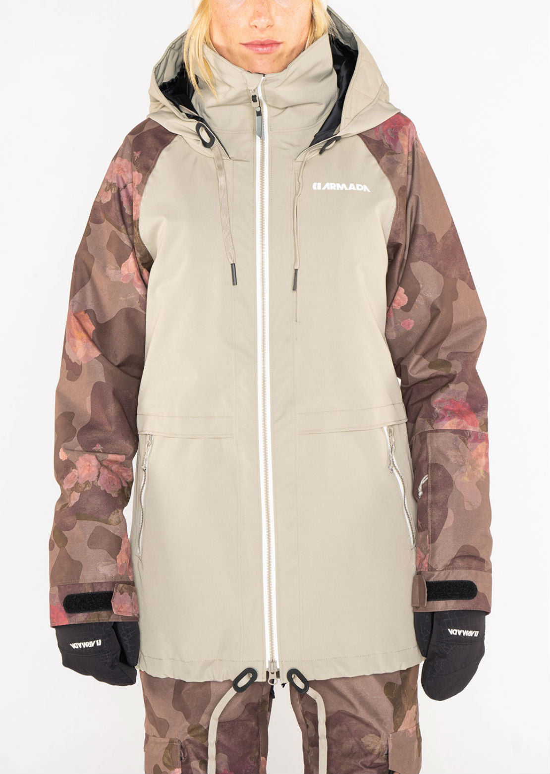 Armada Women's Gypsum Jacket