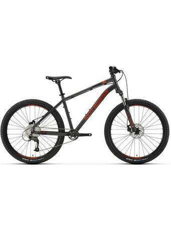 Rocky Mountain Junior Edge 26'' Mountain Bike - X-Small