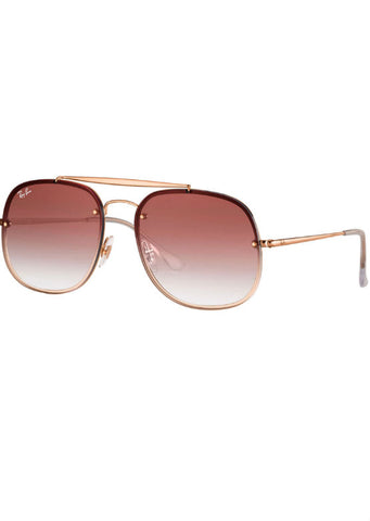 Ray Ban Blaze General RB3583N - Copper