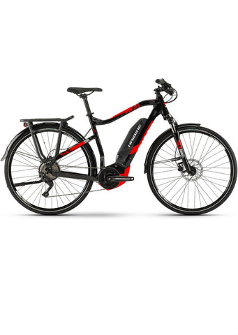 Haibike SDuro Trekking 2.0 Hi Step Electric Bike - Large