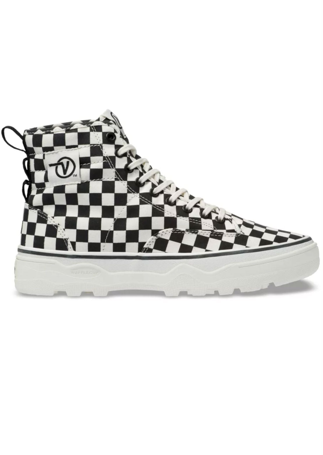 Vans Women's Sentry WC Shoes