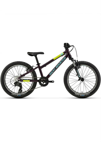 Rocky Mountain Junior Edge 20'' Mountain Bike