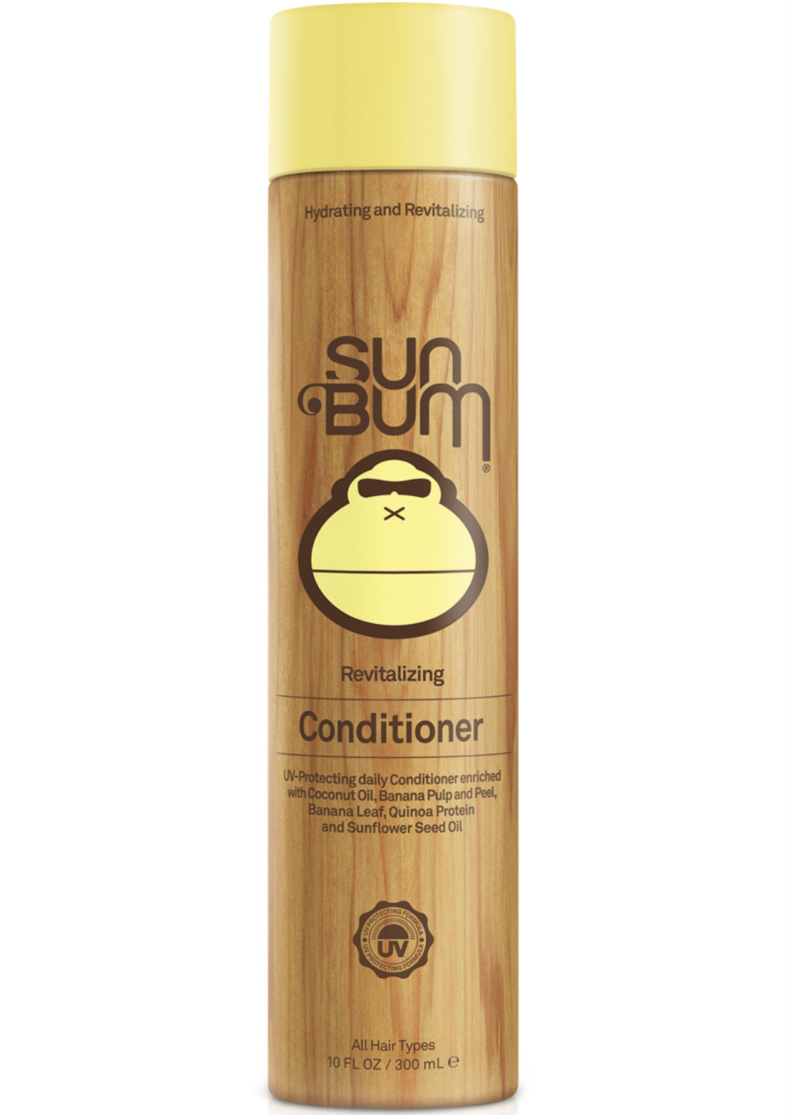 Sun Bum Hair Care Conditoner