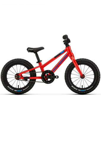 Rocky Mountain Junior Edge 14'' Mountain Bike