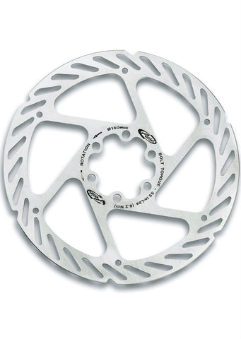 Avid G2 Cleansweep 203 mm Rotor Mountain Bike