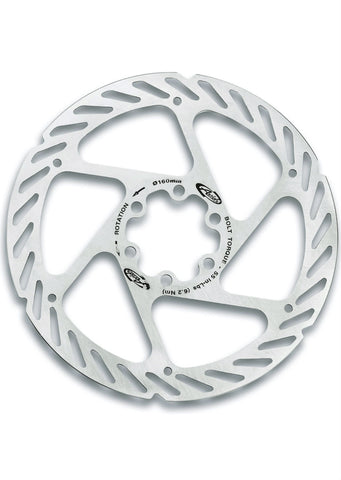 Avid G2 Cleansweep 200 mm Mountain Bike Rotor