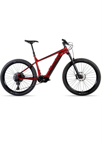 Norco Men's Fluid HT VLT 1 27.5'' Mountain Bike - Large