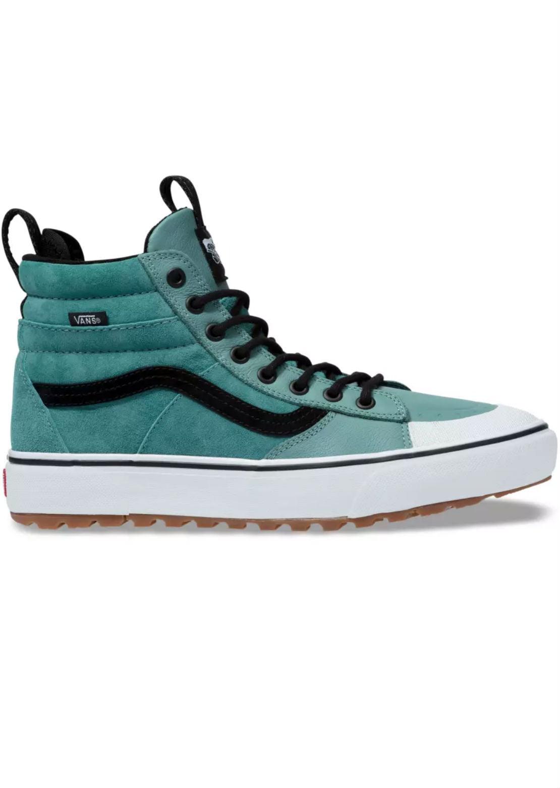 Vans Women's Sk8-Hi MTE 2.0 DX Shoes
