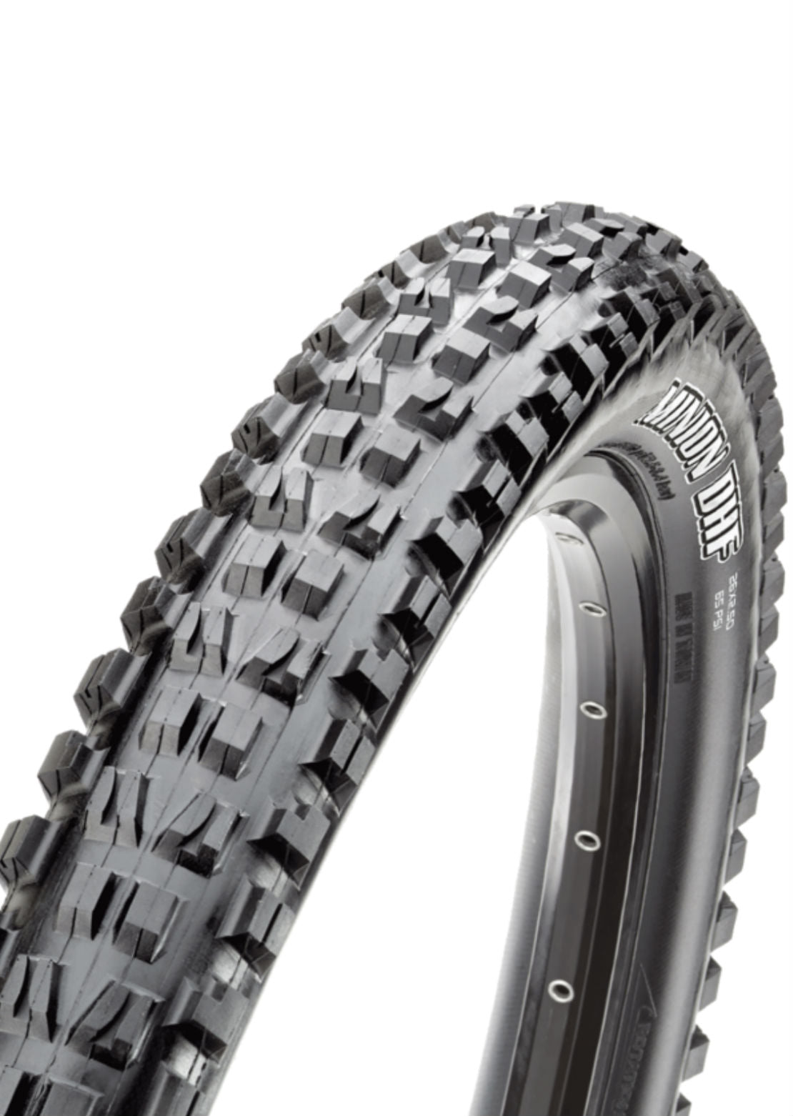 Maxxis Mountain Series Minion DHF 27.5'' x 2.50  Mountain Bike Tires
