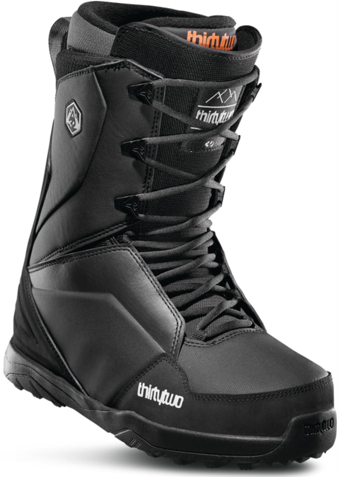 32 Men's Lashed Snowboard Boots