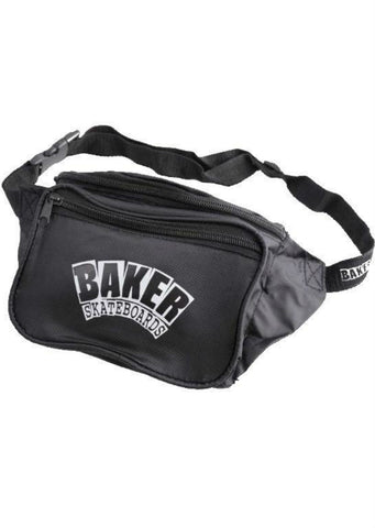 Baker Arch Logo Shoulder Bag