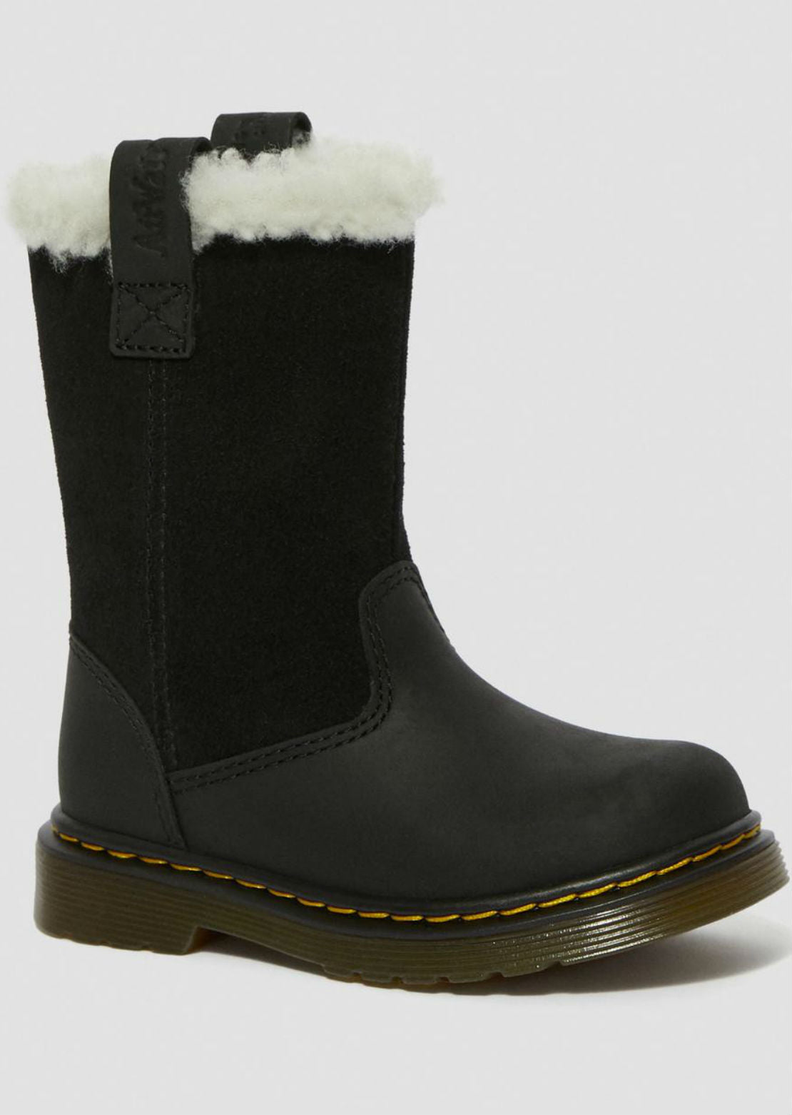 Dr.Martens Junior Juney Youth Boots