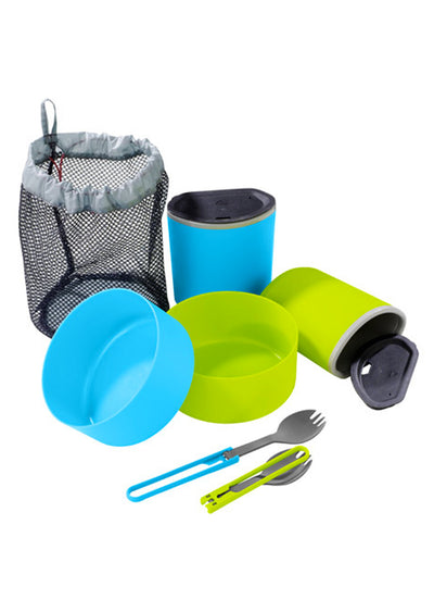 MSR 2 Person Mess Kit Multi