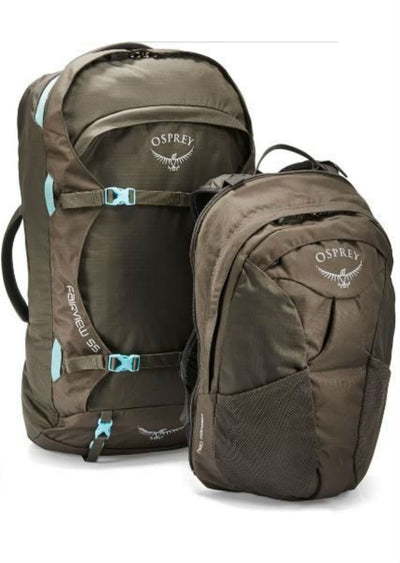 Osprey Women's Fairview 55 Backpack