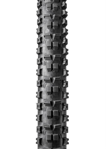 Onza IBEX Skinwall FRC RC2 55A Kevlar 27.5'' x 2 x 4 Mountain Bike Tire