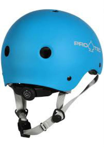 Pro-Tec Junior Classic Fit Certified Skateboard Helmet