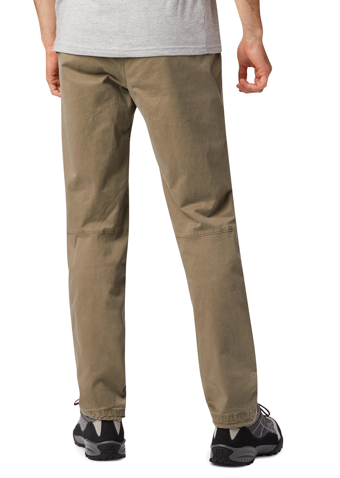 Mountain Hardwear Men's Cederberg Pants Darklands