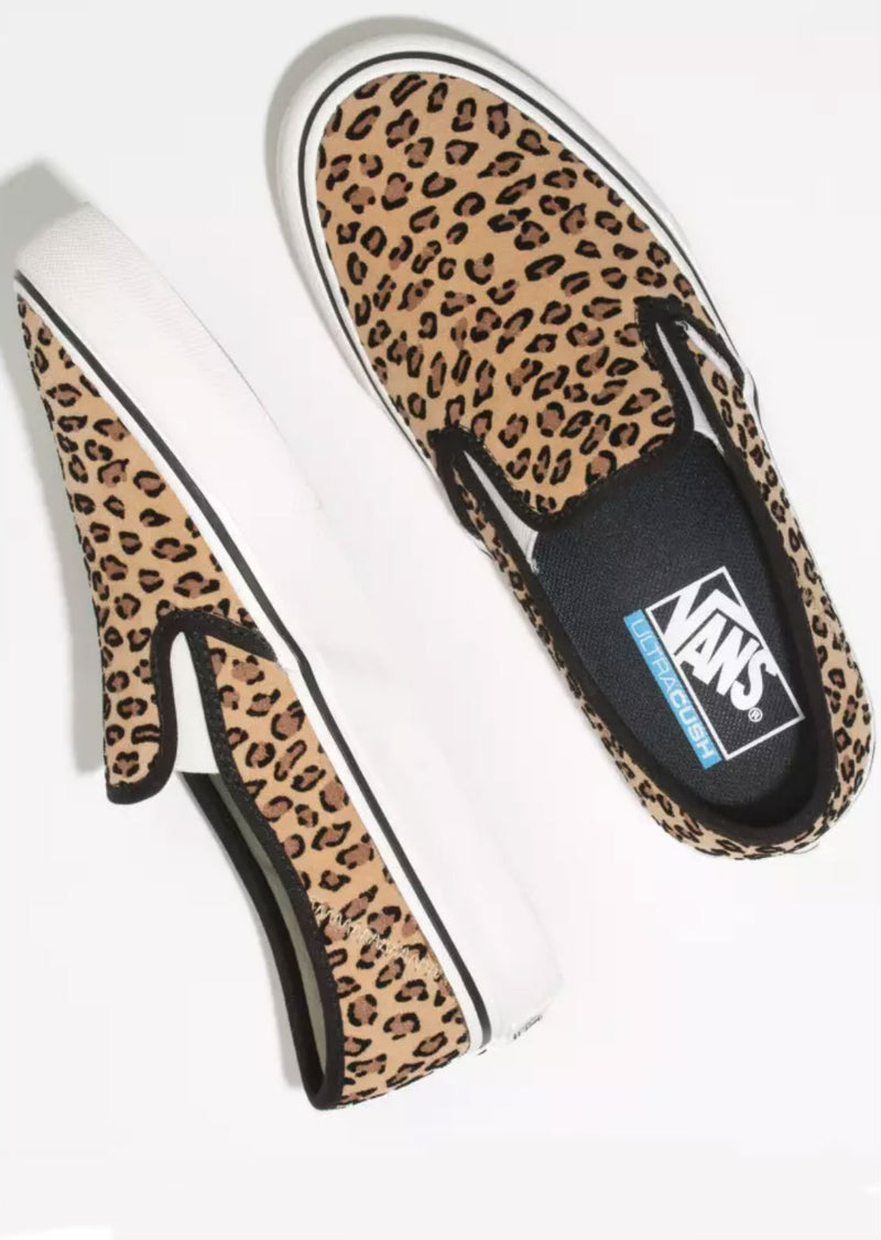 Vans Women's Slip-On SF Shoes