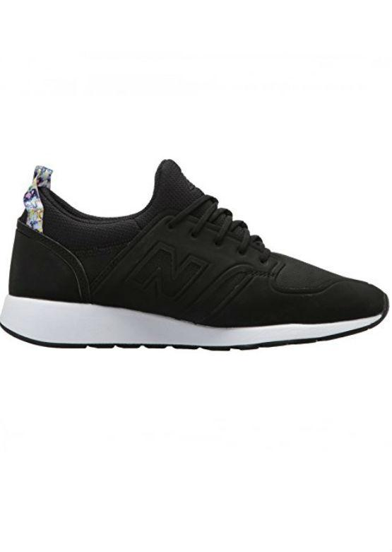 New Balance Women's 420 Slip On - Black
