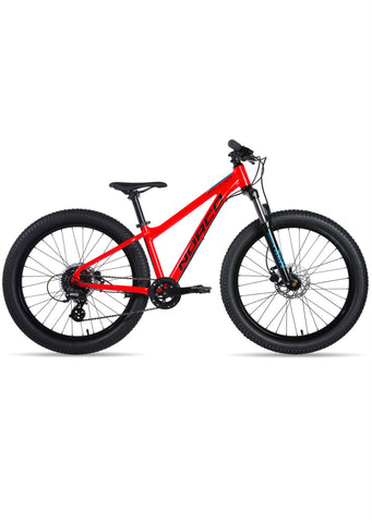 Norco Junior Fluid 4.3 HT Plus 24'' Mountain Bike
