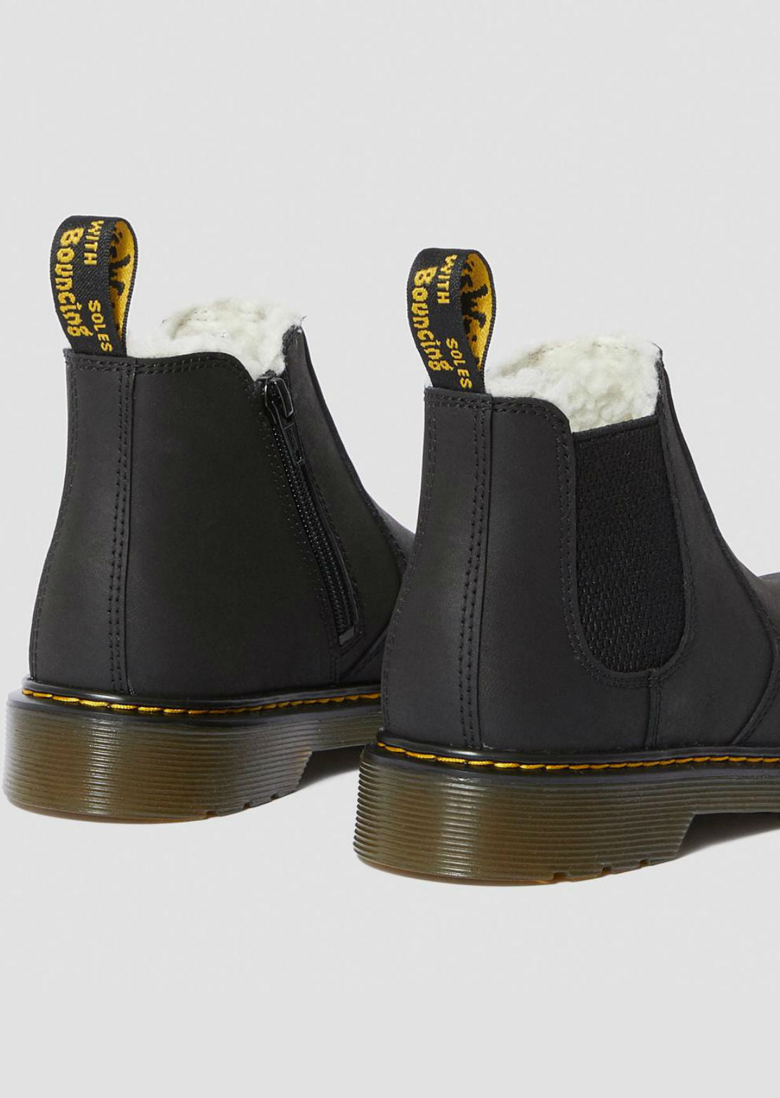 Dr.Martens Junior Toddler 2976 Leonore Boots